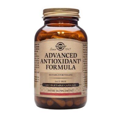 solgar anti oxidant