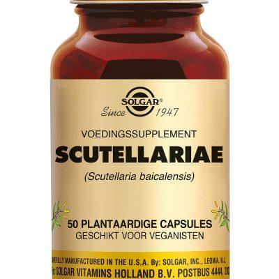 solgar scutellariae