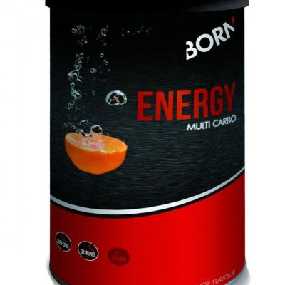 Born-energy-multi-carbo