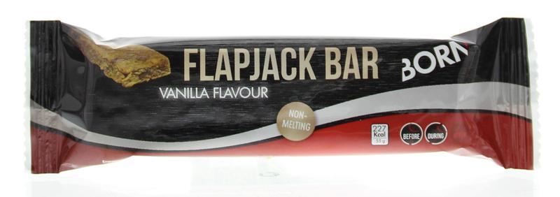 Born-flapjack-bar-vanilla-flavour