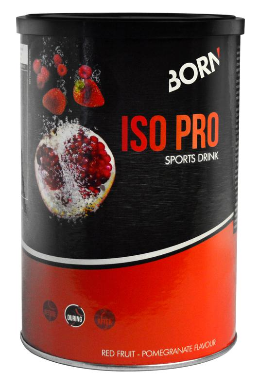 Born-iso-pro-red