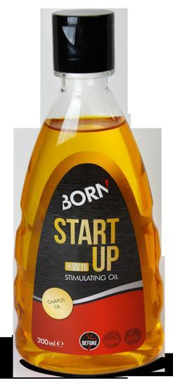 Born-start-up
