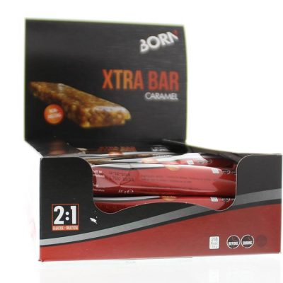 Born-xtra-bar-caramel-box