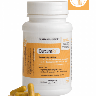 CurcumRx NL-FR