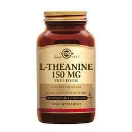 L-Theanine solgar caps