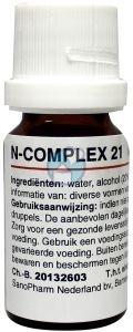 N-Complex-21-Nosoden-10-ml