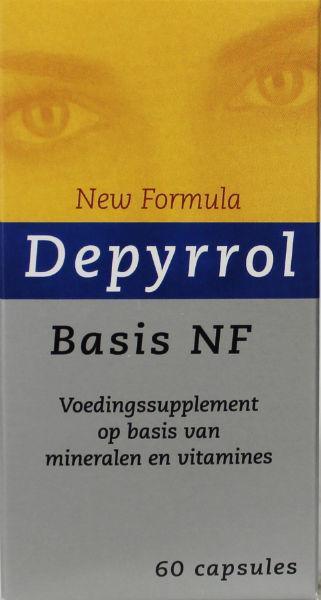 depyrrol