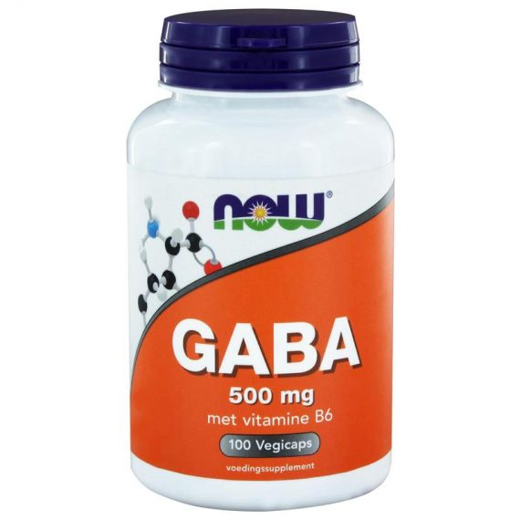 gaba-500mg-100-caps-now