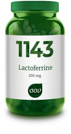 lactoferrine
