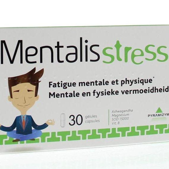 mentalis-stress-30-caps-trenker