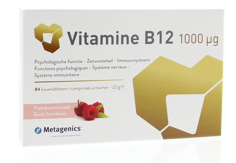 vitamine-b-12-metagenics